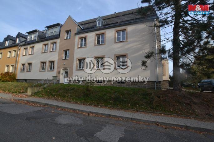 Pronájem, Byt 3+kk, 90 m², Liberec, Na Výšinách