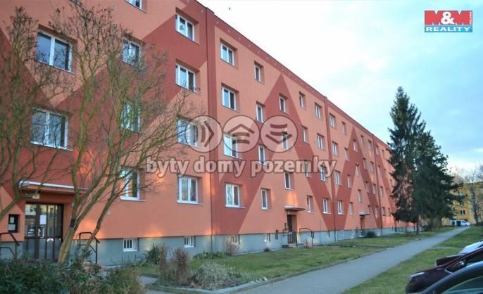 Prodej, Byt 1+1, 38 m², Ostrava, Volgogradská