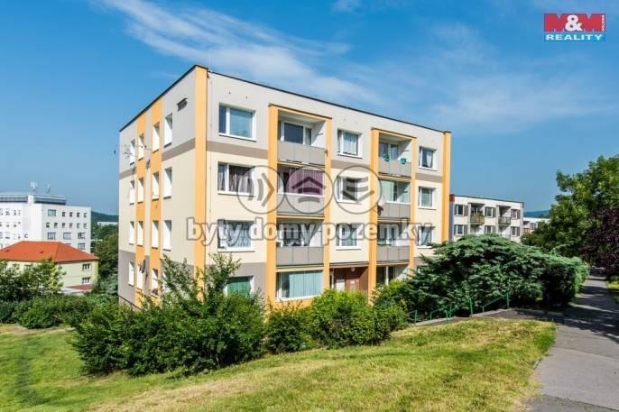 Prodej, Byt 3+1, 70 m², Ústí nad Labem, Jana Zajíce