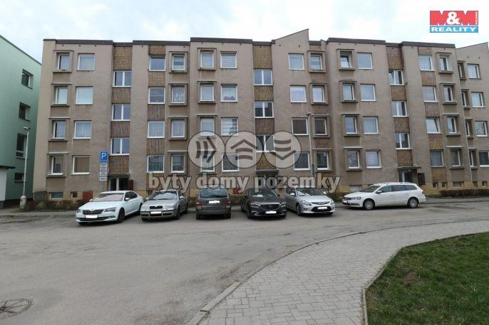 Prodej, Byt 3+1, 73 m², Havlíčkův Brod, V Rámech
