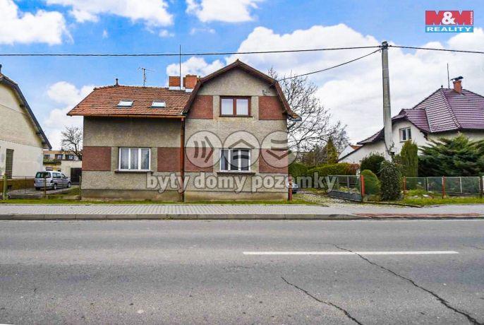 Prodej, Rodinný dům, 125 m², Studénka, 2. května