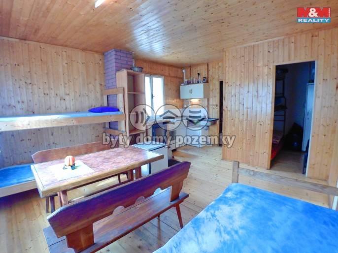Prodej, Chata, 33 m², Bítov