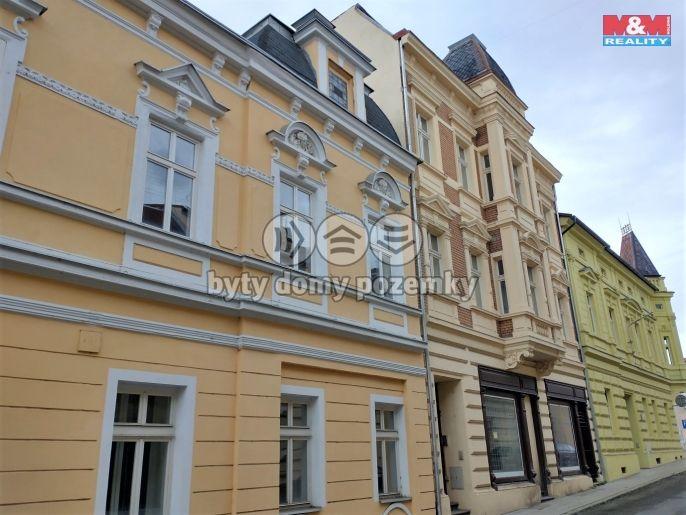 Prodej, Nájemní dům, 624 m², Duchcov