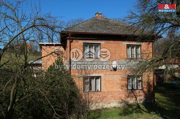 Prodej, Rodinný dům, 2738 m², Vamberk