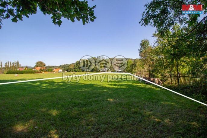 Prodej, Pozemek k bydlení, 3343 m², Přední Zborovice