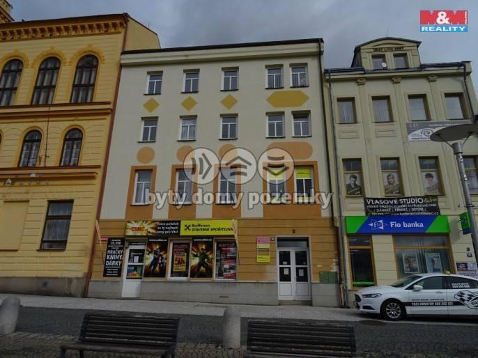 Prodej, Obchodní objekt, 620 m², Jablonec nad Nisou