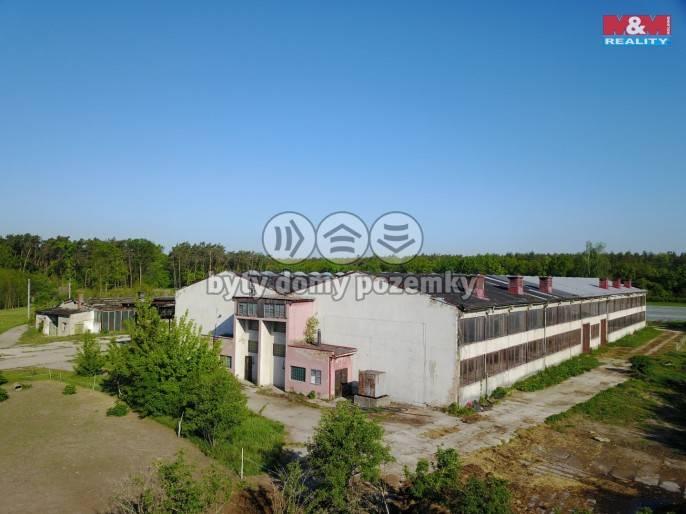 Prodej, Provozní plocha, 21641 m², Lysá nad Labem