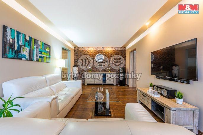 Prodej, Byt 3+1, 76 m², Jirkov, Krátká