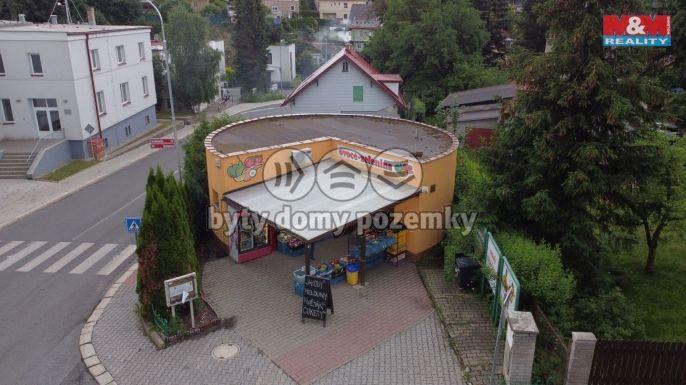 Prodej, Obchod a služby, 197 m², Liberec