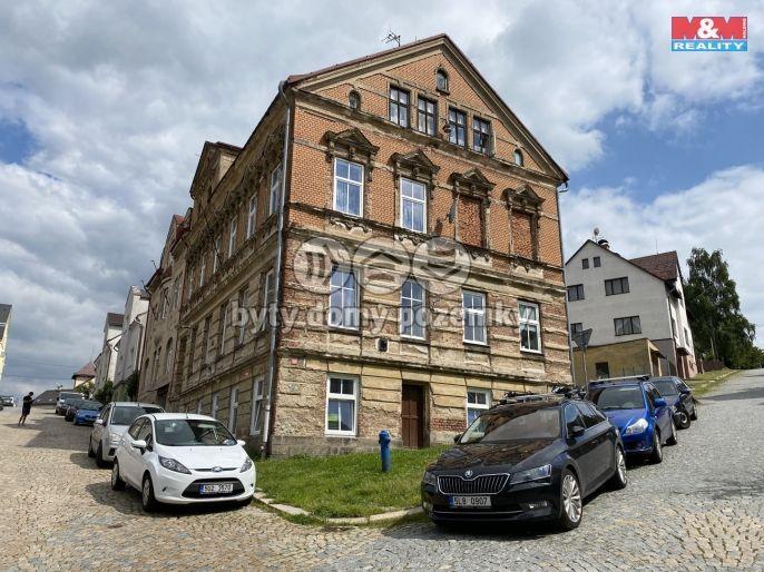 Prodej, Byt 2+1, 57 m², Jablonec nad Nisou, Raisova