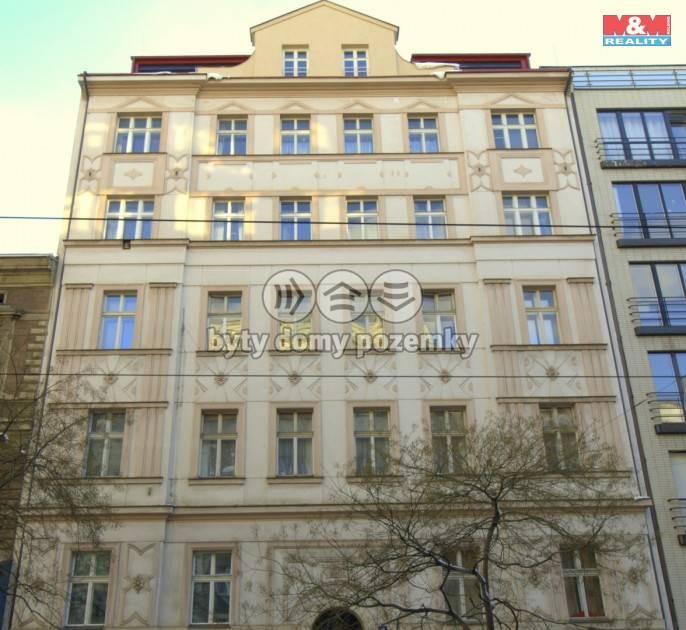 Prodej, Byt 3+1, 75 m², Praha, Francouzská