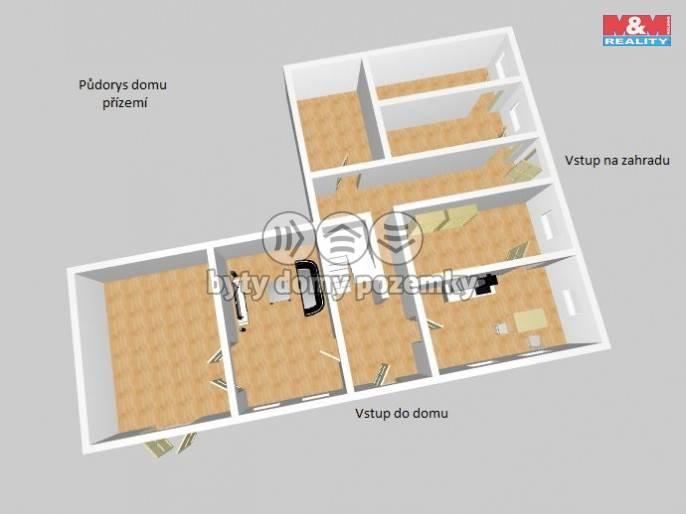 Prodej, Ostatní, 388 m², Hoštka