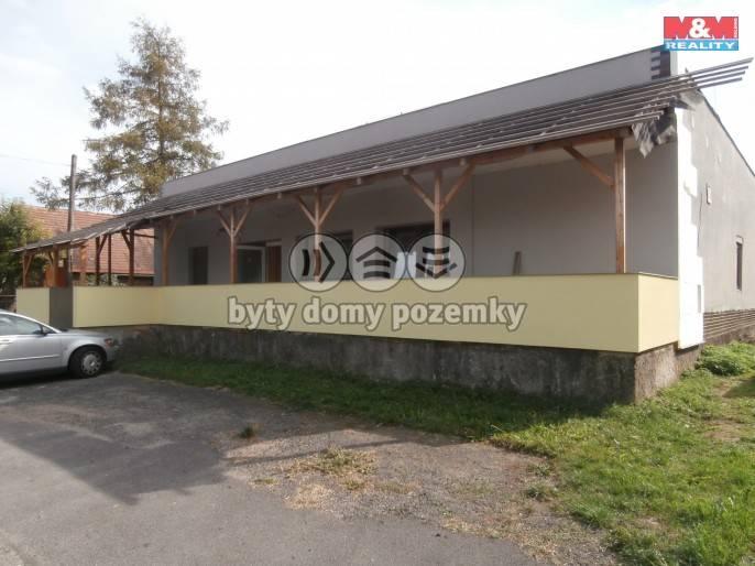 Prodej, Obchodní objekt, 624 m², Choťovice