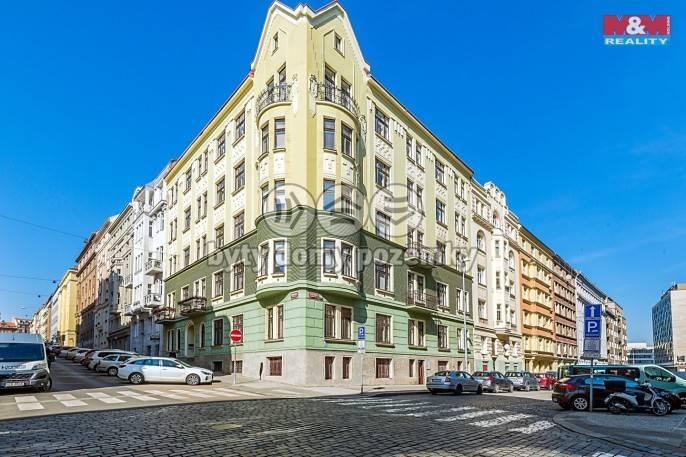 Prodej, Obchod a služby, 195 m², Praha, Heřmanova