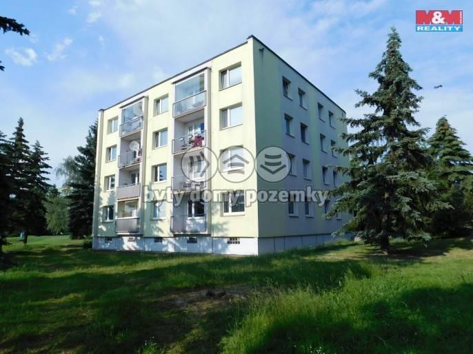 Prodej, Byt 2+1, 53 m², Teplice, Gagarinova