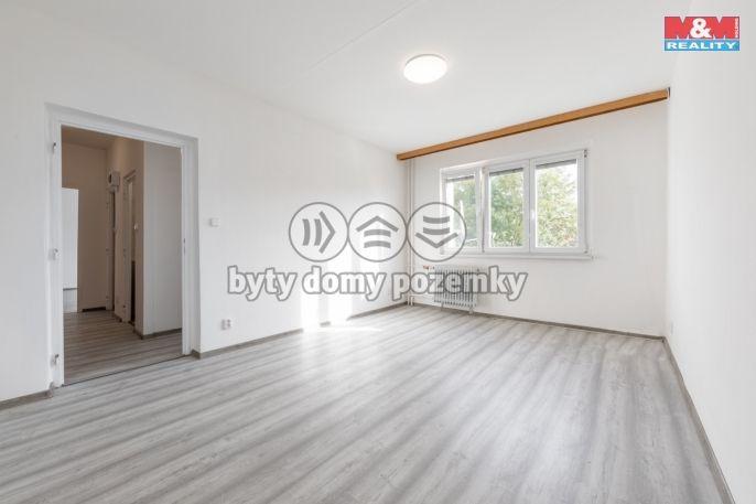 Prodej, Byt 2+1, 53 m², Most, Vítězslava Nezvala