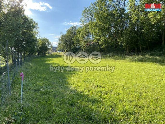 Prodej, Pozemek k bydlení, 1057 m², Jarpice