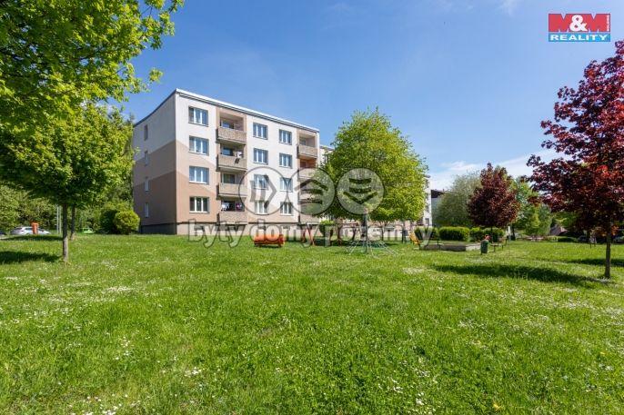 Prodej, Byt 2+1, 60 m², Habartov, Jiráskova