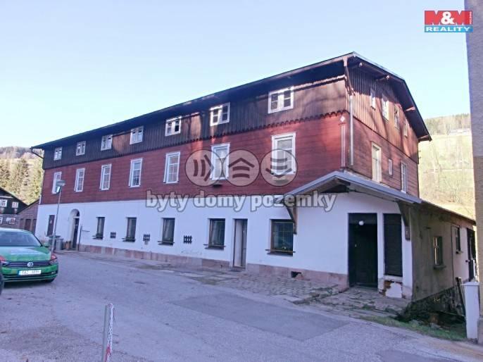 Prodej, Byt 2+1, 68 m², Pec pod Sněžkou