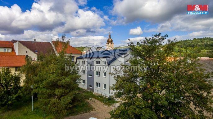 Prodej, Byt 2+kk, 48 m², Radnice, náměstí Kašpara Šternberka