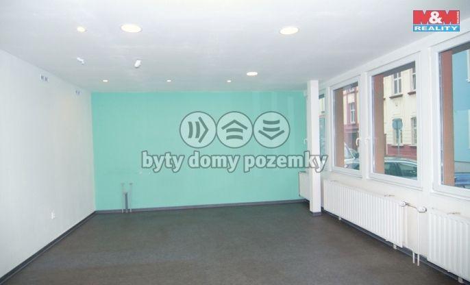 Pronájem, Obchod a služby, 180 m², Ostrava