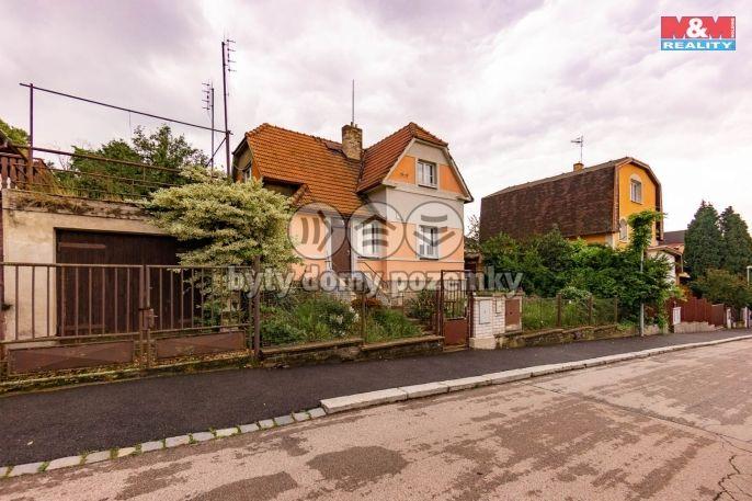 Prodej, Rodinný dům, 128 m², Praha, Sadová
