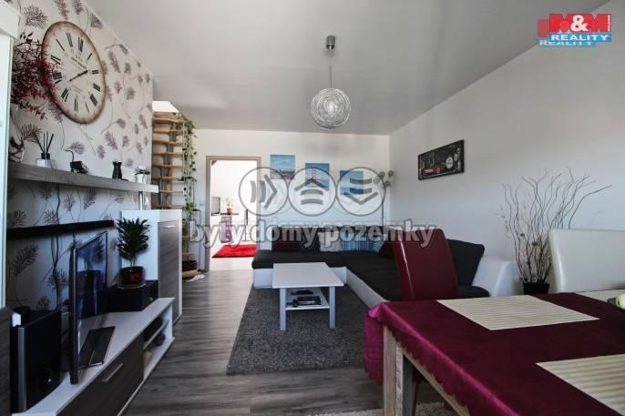 Prodej, Byt 3+kk, 88 m², Štěnovice, Lipová