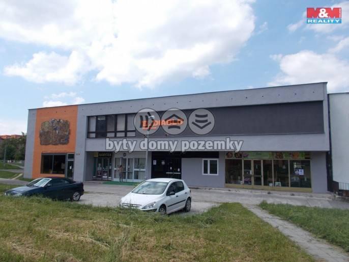 Pronájem, Obchod a služby, 112 m², Kopřivnice, Štramberská