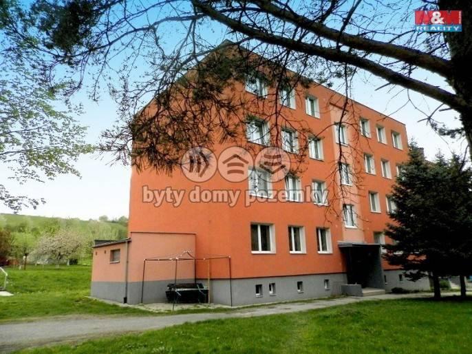 Prodej, Byt 3+1, 69 m², Třemešná