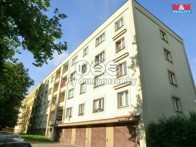 Prodej, Byt 3+1, 54 m², Karviná, Sovova