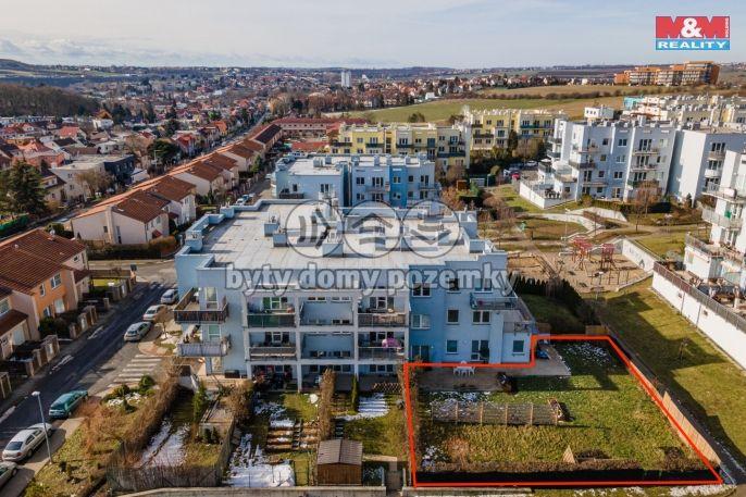 Prodej, Byt 2+kk, 65 m², Praha, Dělená