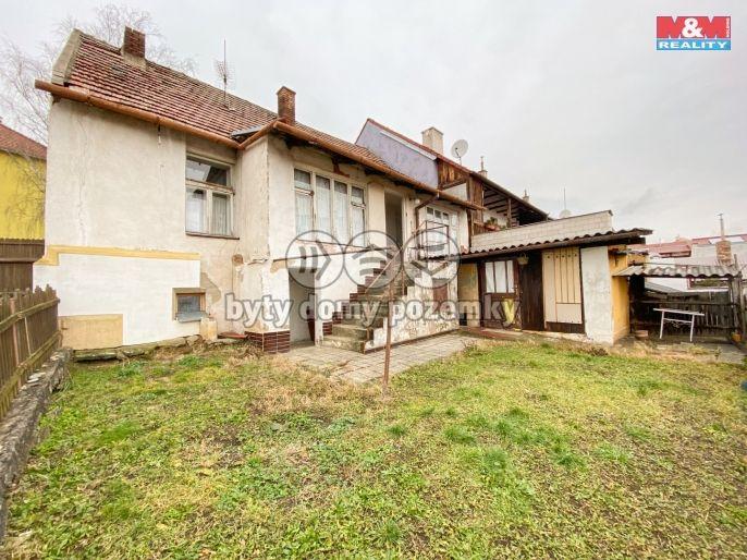 Prodej, Rodinný dům, 60 m², Uherský Brod, U Fortny