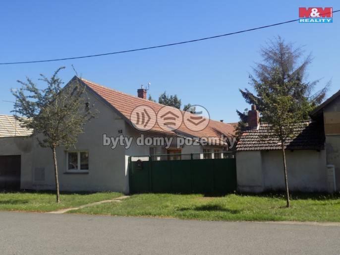 Prodej, Rodinný dům, 513 m², Obříství