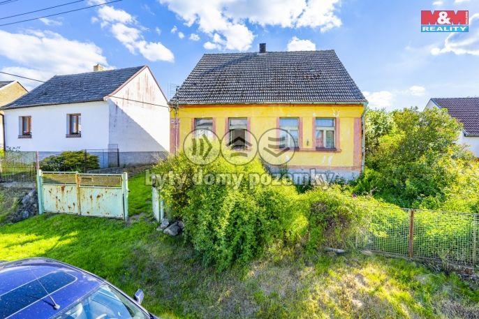 Prodej, rodinný dům, 83 m², Roupov