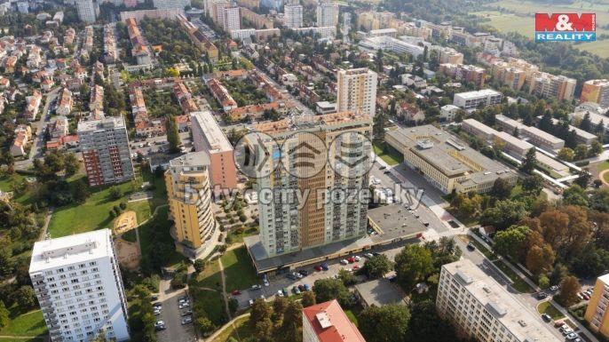 Prodej, Byt 1+1, 31 m², Praha, Jabloňová