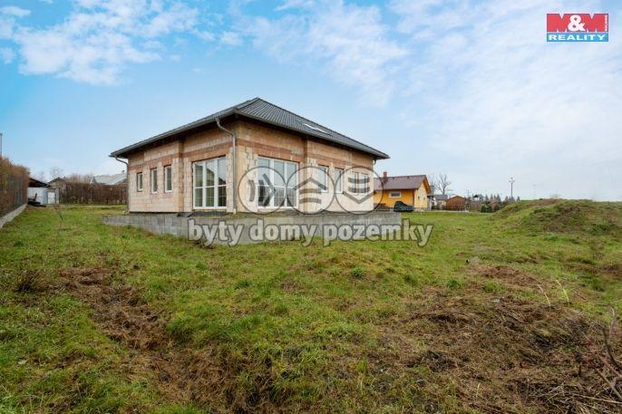 Prodej, Rodinný dům, 1213 m², Skalná