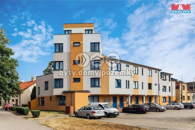 Pronájem, Byt 1+kk, 37 m², Pardubice, Na Drážce