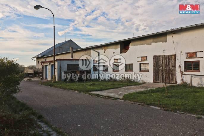 Pronájem, Výrobní objekt, 710 m², Kosice