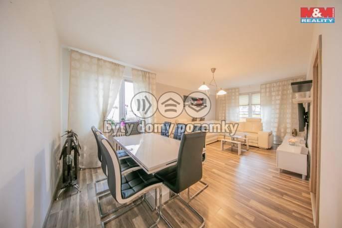Prodej, Byt 3+1, 72 m², Karviná, Božkova