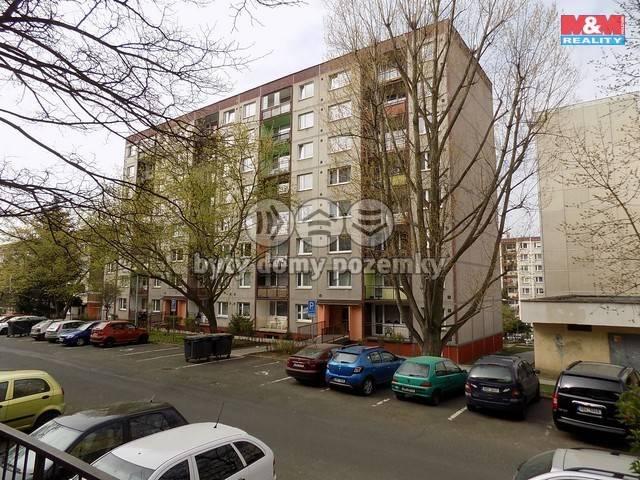 Prodej, Byt 3+1, 75 m², Děčín, Čsl. partyzánů