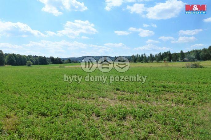 Prodej, Louka, 7266 m², Psáry