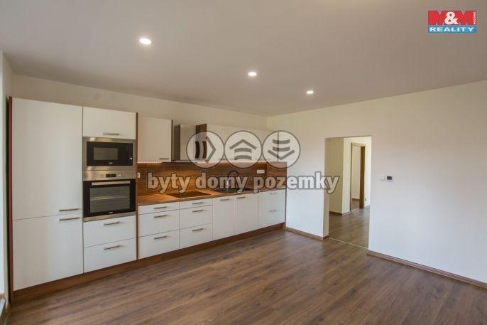 Prodej rodinného domu, 118 m², Sedlnice