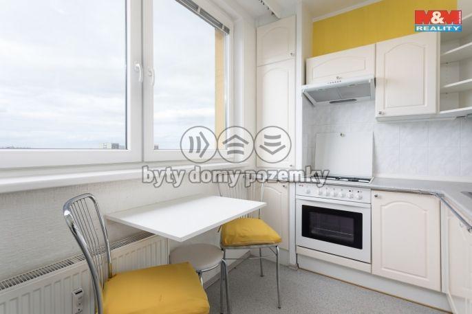 Prodej, Byt 2+1, 54 m², Ostrava, Svornosti