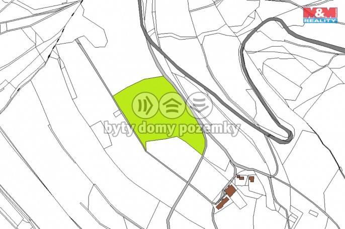 Prodej, Louka, 39518 m², Vrchlabí