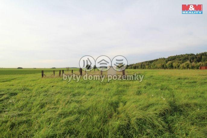Prodej, Pozemek k bydlení, 1732 m², Milíkov