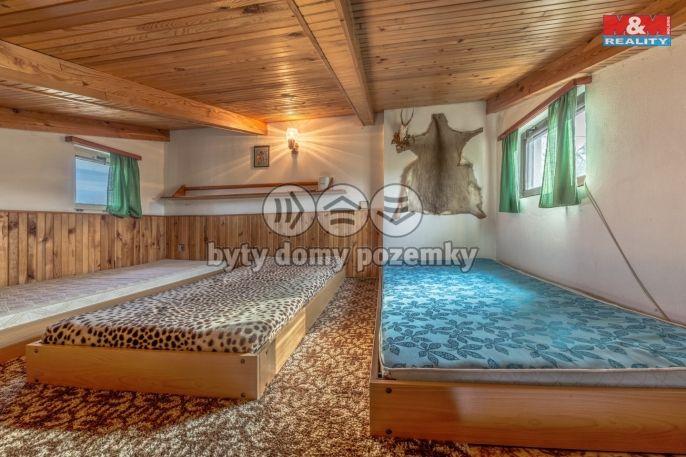 Prodej, Chata, 492 m², Temešvár