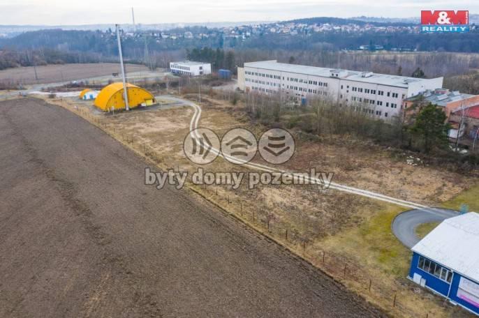 Pronájem, Provozní plocha, 10000 m², Plzeň