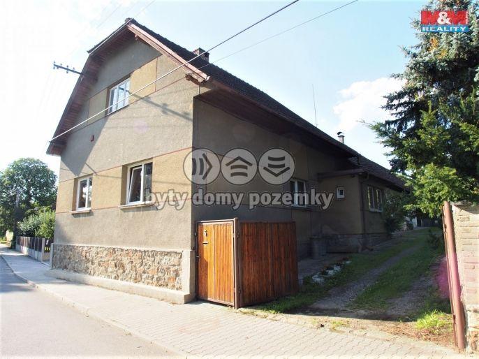 Prodej, Rodinný dům, 2076 m², Řepeč