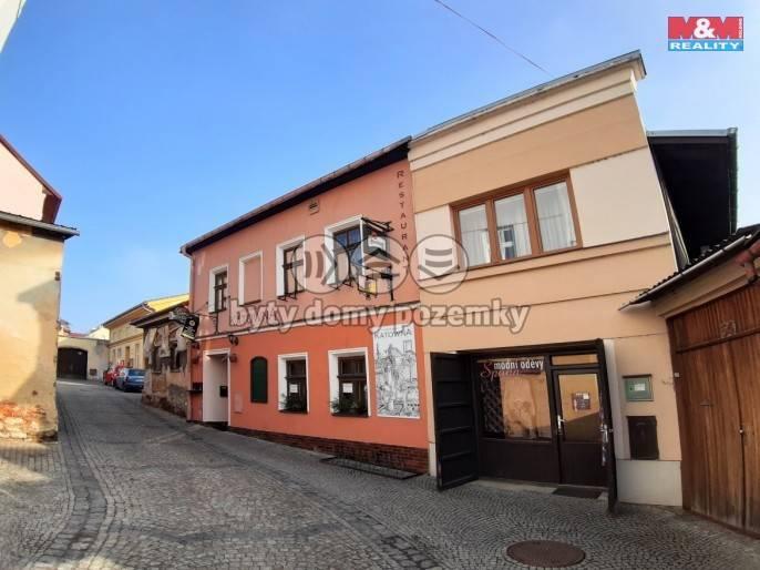 Prodej, Restaurace, stravování, 487 m², Hranice, Na Náspech