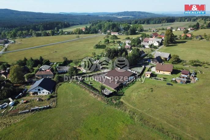 Prodej, Výrobní objekt, 2111 m², Míšov